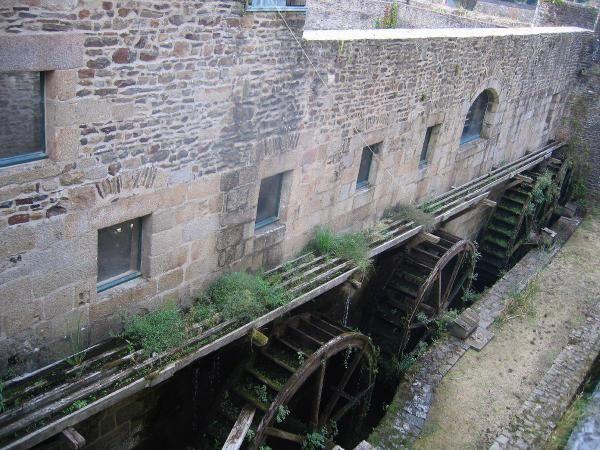 renovation du moulin