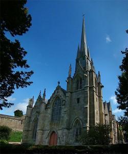 L'Eglise Saint-Sulpice